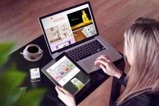 武汉响应式网站设计制作公司分享十个技巧让你设计出色响应式网站
