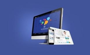 企业营销型网站建设有什么好处?